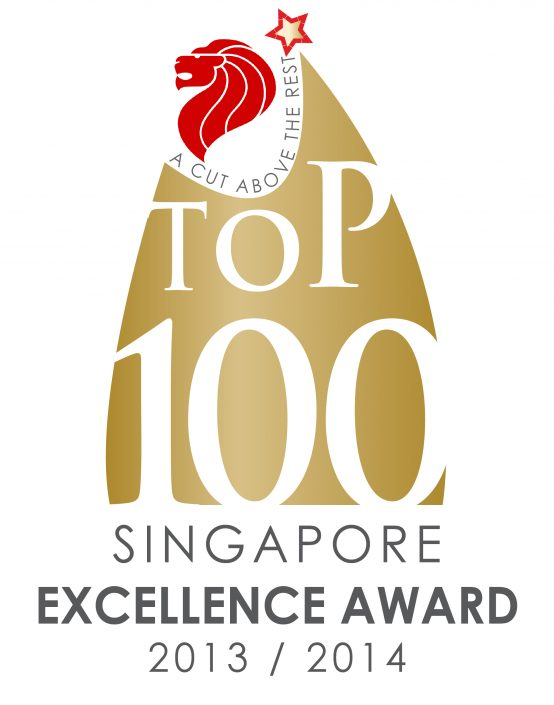 AYM Singapore excellence award